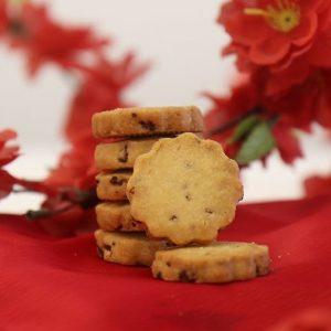 Festive Cookie Trio