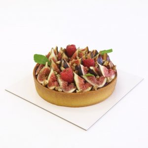 Fig Solliès Tart