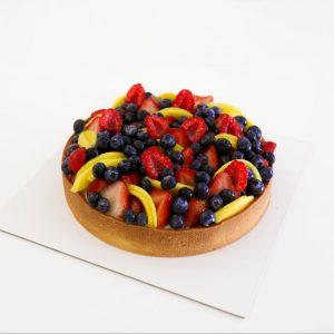 Mango Berry